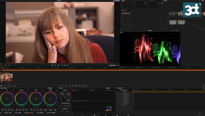 Color Grading | Color Correction